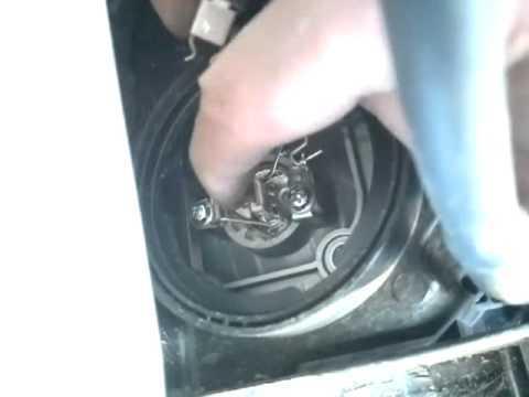 Как заменить лампу габарита на киа сид - Tuningss.ru